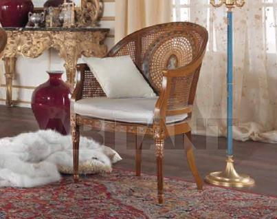Купить Стул с подлокотниками Galimberti Lino Salotti Decorati 1700/P