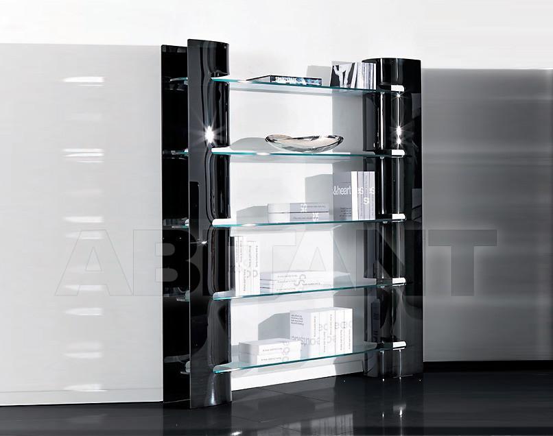 Купить Этажерка Unico Italia Zero Due LIB001 2