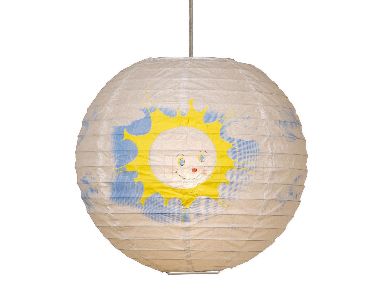 Купить Светильник для детской SUN Lucide  Kids 14477/30/31