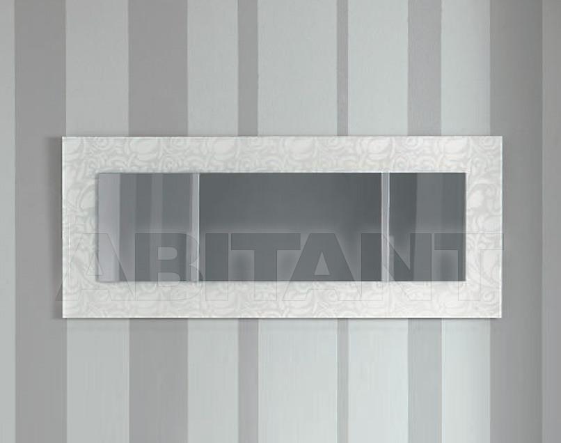 Купить Зеркало настенное Unico Italia Zero Due SPE017