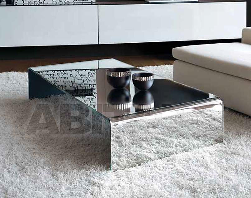 Купить Столик журнальный Unico Italia Zero Quattro TVL024