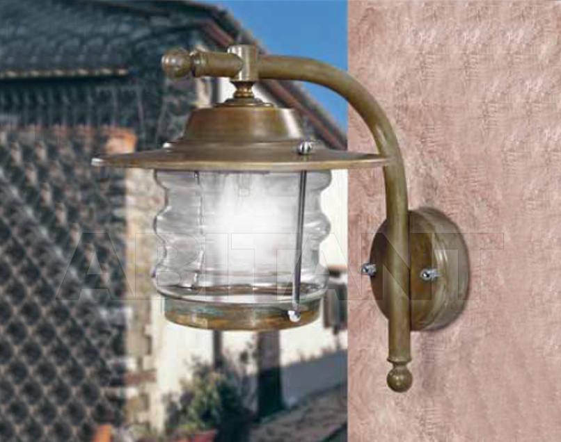 Купить Фасадный светильник RM Moretti  2011 169.AR