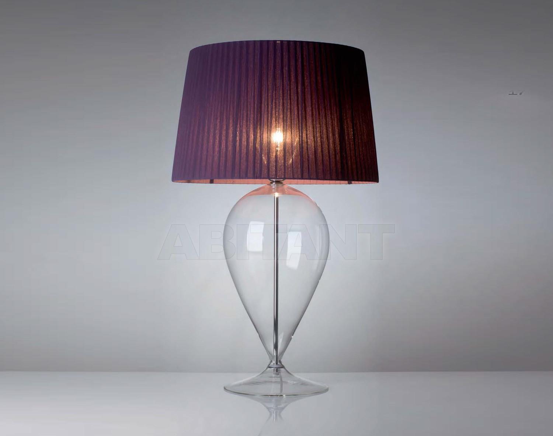 Купить Лампа настольная Cangini & Tucci Lines Of Light LU802