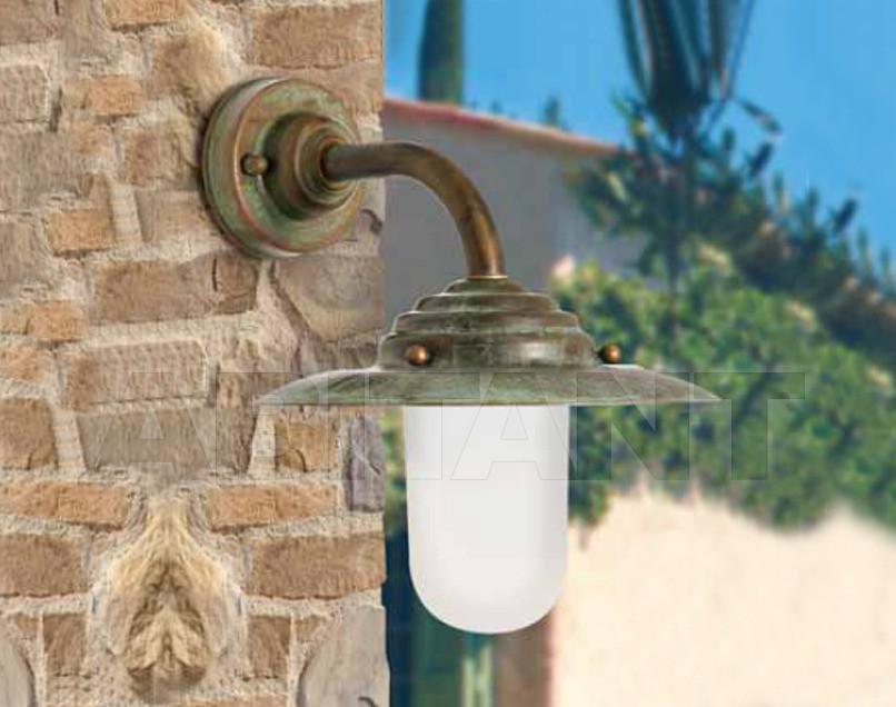 Купить Фасадный светильник RM Moretti  2011 133.O.AR