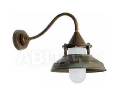 Купить Фасадный светильник RM Moretti  2011 128.AR