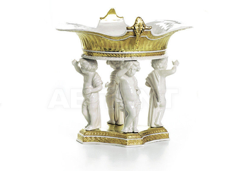 Купить Посуда декоративная Villari Grande Impero Iii 0003282-402