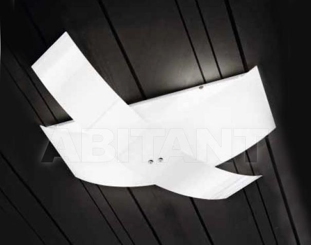 Купить Светильник Gea Luce srl Gea aura P/G bianco-moka