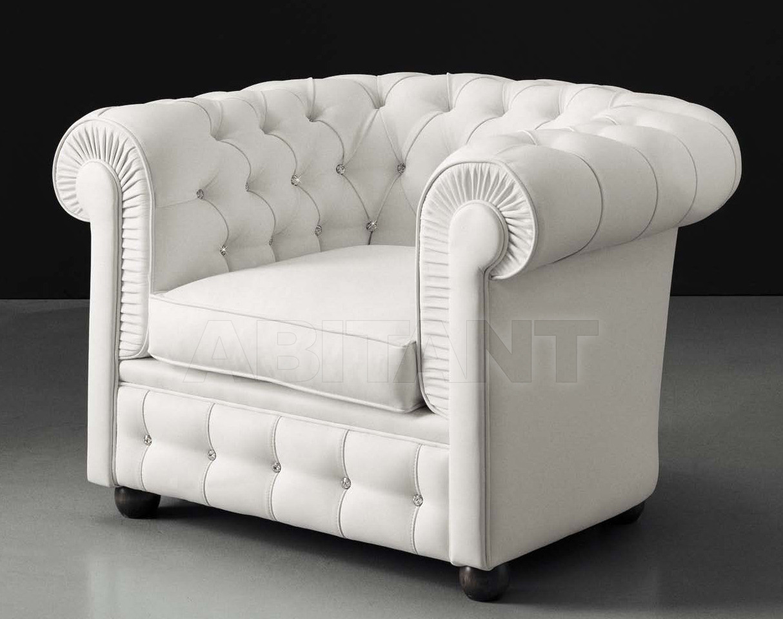 Купить Кресло CHESTER Camelgroup Classic Sofas 2011 POLTRONA CHESTER