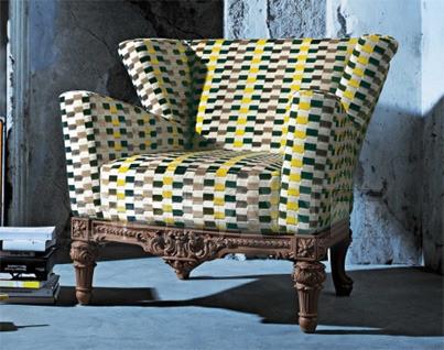 Купить Кресло Creazioni 2011 CR/3821