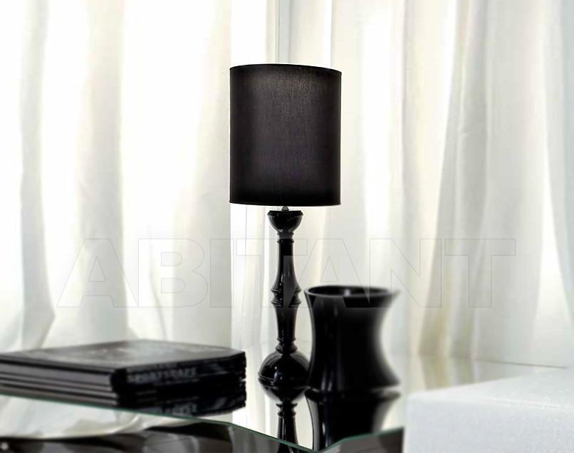 Купить Лампа настольная Unico Italia Zero Quattro LAM008 2