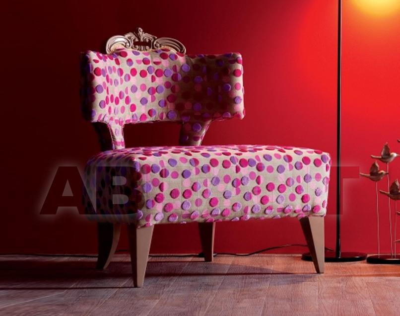 Купить Кресло Creazioni 2011 CR/4821