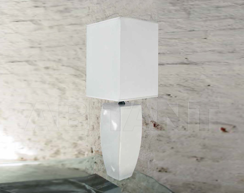 Купить Лампа настольная Unico Italia Zero Quattro LAM011