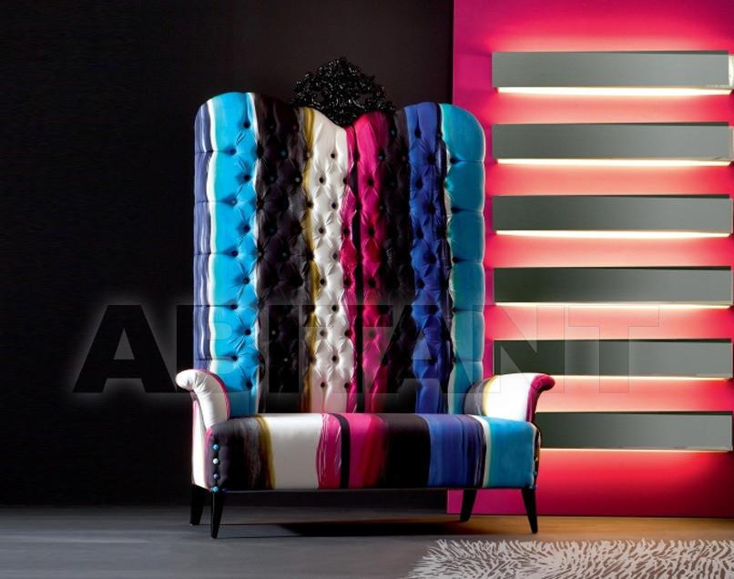 Купить Кресло Creazioni 2011 CR/3812-IC