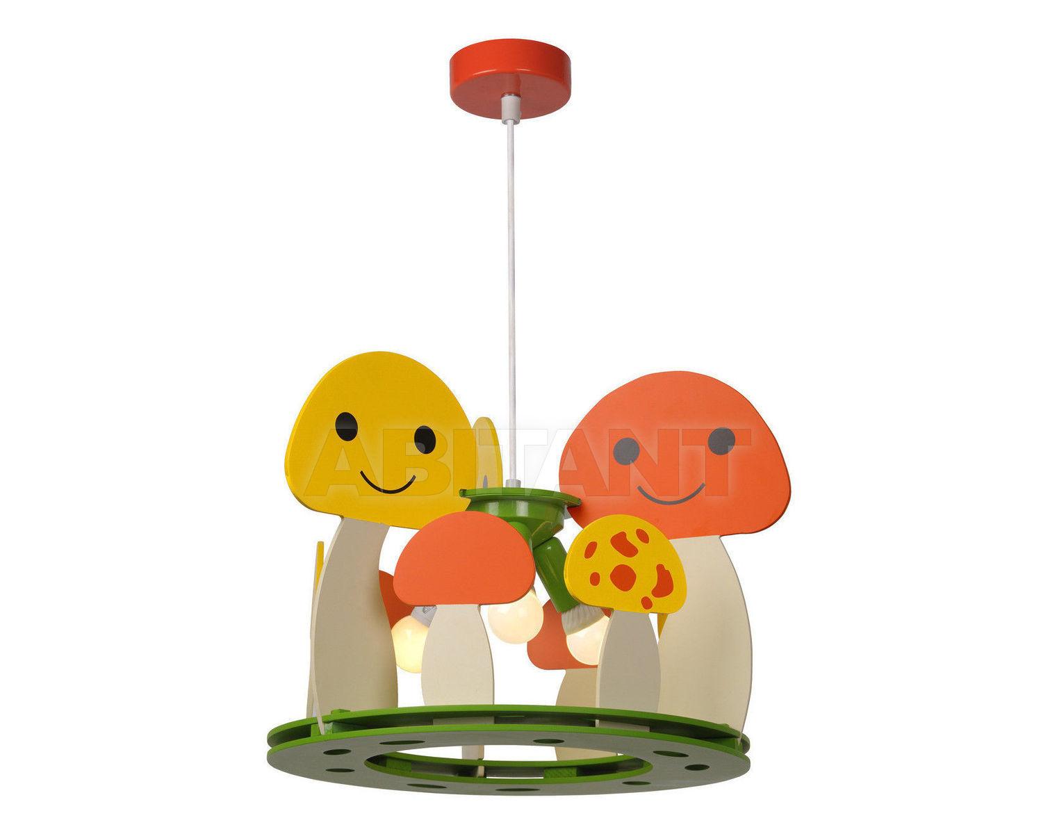 Купить Светильник для детской PADDY Lucide  Wall & Ceiling Lights 77471/03/99