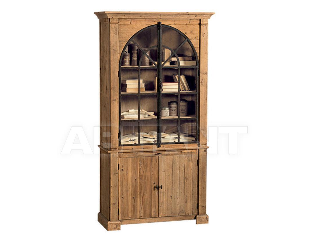 Купить Шкаф книжный Dialma Brown Mobili DB002946