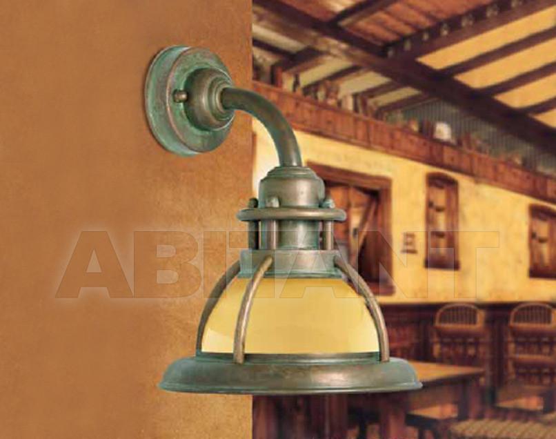 Купить Светильник настенный RM Moretti  2011 1201.AR.7
