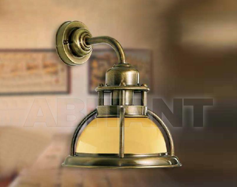 Купить Светильник настенный RM Moretti  2011 1207.A.7
