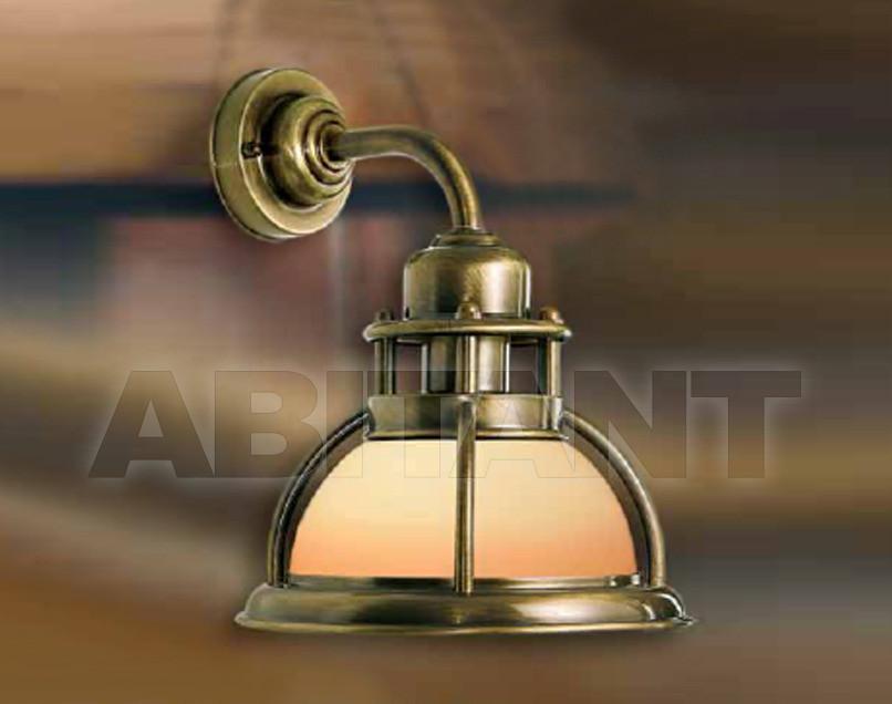Купить Светильник настенный RM Moretti  2011 1207.A.4