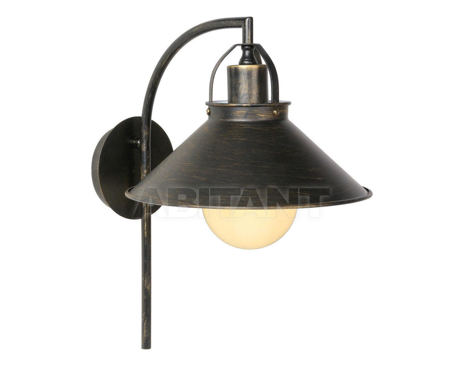 Купить Светильник настенный BERKLEY Lucide  Cottage 31220/01/97
