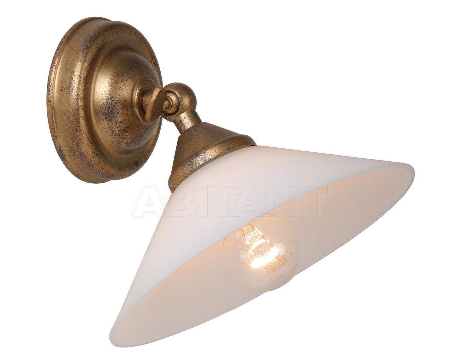 Купить Светильник настенный HAMILTON Lucide  Cottage 31147/01/97