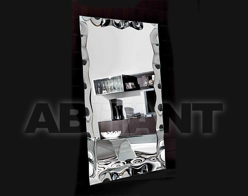 Купить Зеркало напольное Unico Italia Zero Quattro SPE001 2
