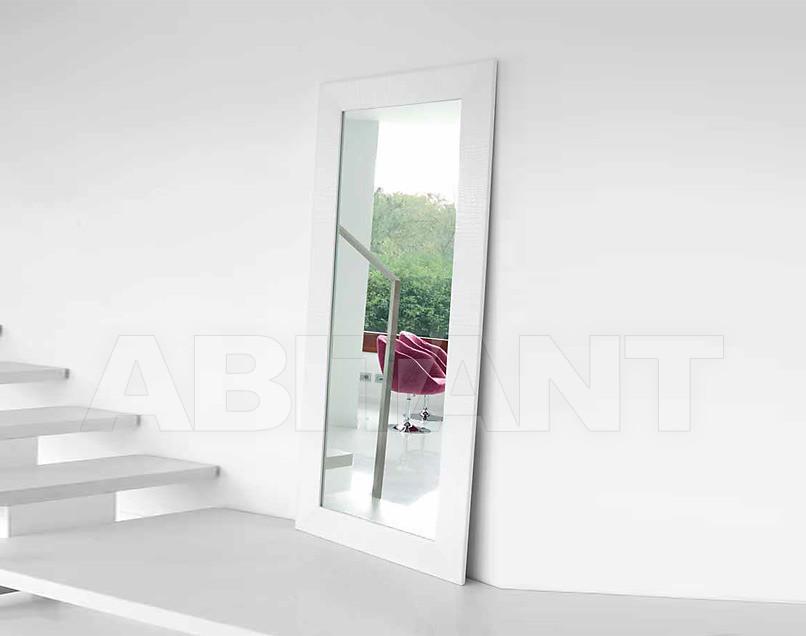 Купить Зеркало напольное Unico Italia Zero Quattro SPE006