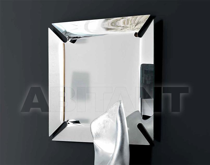 Купить Зеркало настенное Unico Italia Zero Quattro SPE010