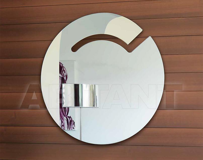 Купить Зеркало настенное Unico Italia Zero Quattro SPE011