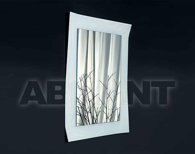 Купить Зеркало настенное Unico Italia Zero Quattro SPE013