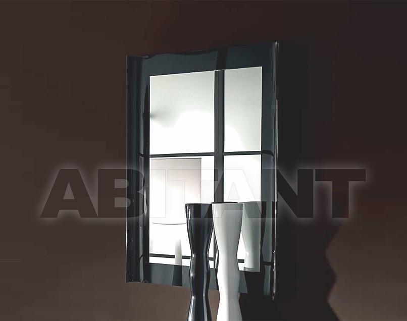 Купить Зеркало настенное Unico Italia Zero Quattro SPE014