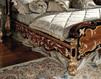 Кровать Armando Rho Elegance B914 Классический / Исторический / Английский