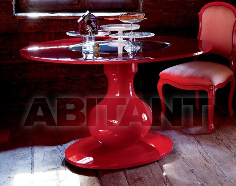 Купить Стол обеденный Creazioni 2011 CR/3914