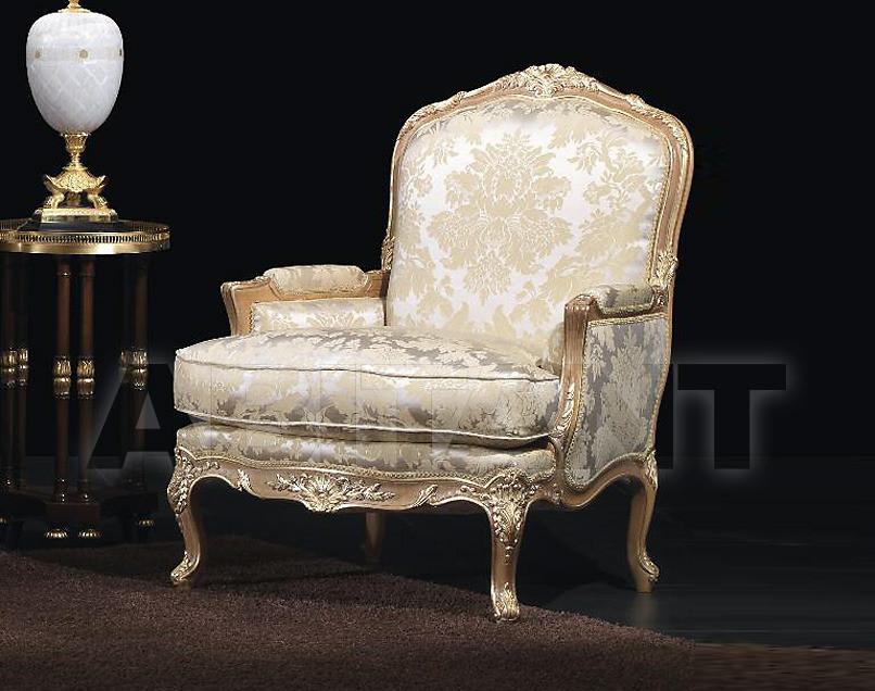 Купить Кресло Armando Rho Elegance A857 2