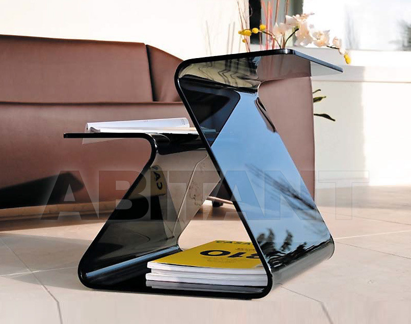 Купить Столик журнальный Unico Italia Zero Sei TVL056 2