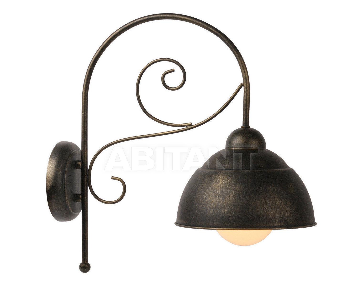 Купить Светильник настенный ST.-PIERRE Lucide  Cottage 78212/01/43
