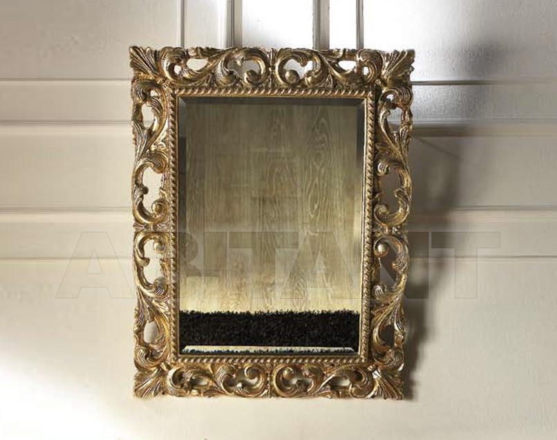 Купить Зеркало настенное Genus srl Simphony 5.1885-BA