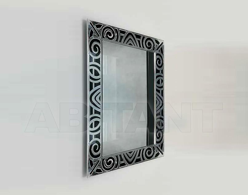 Купить Зеркало настенное Unico Italia Zero Tre SPE016
