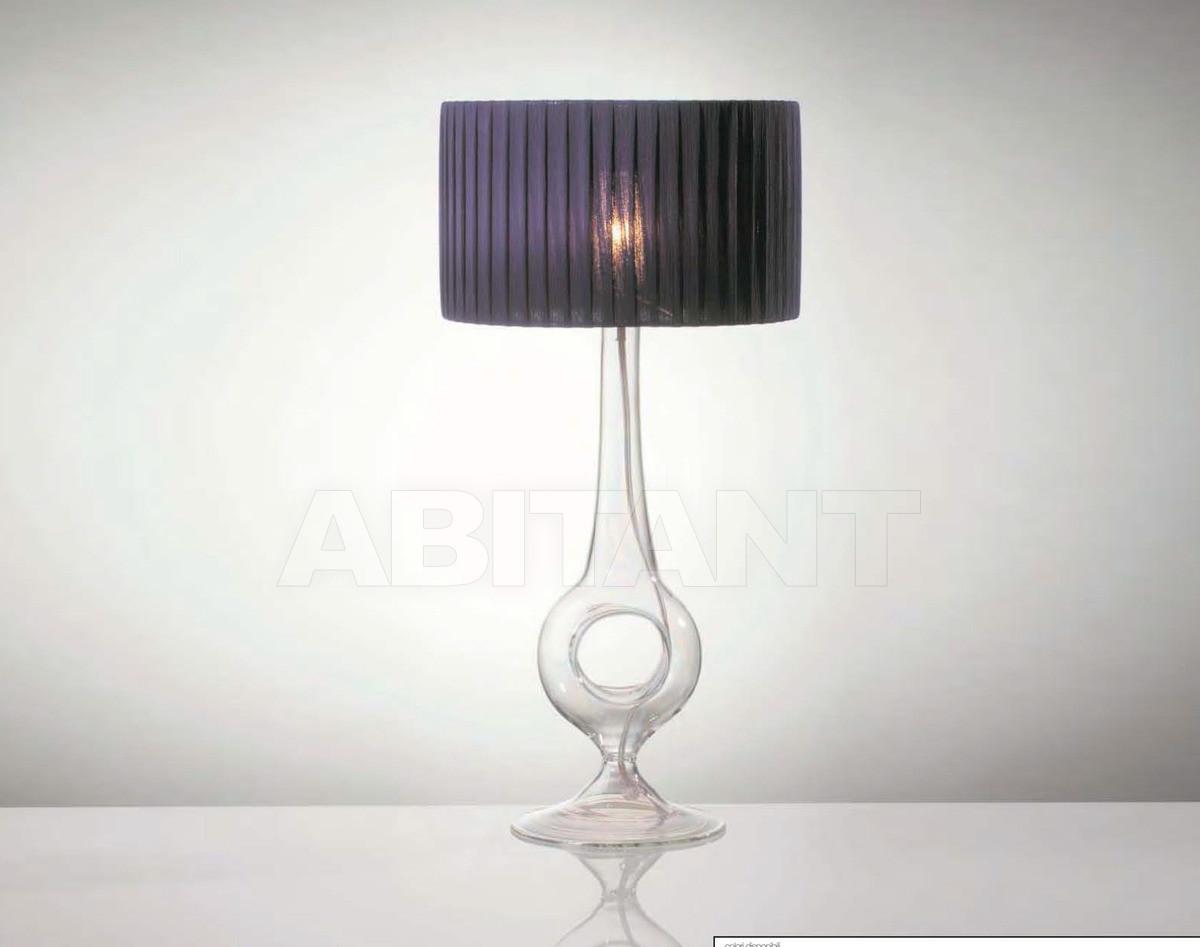 Купить Лампа настольная Cangini & Tucci Lines Of Light LU1102.1L