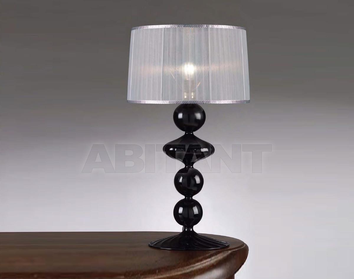 Купить Лампа настольная Cangini & Tucci Lines Of Light LU1060