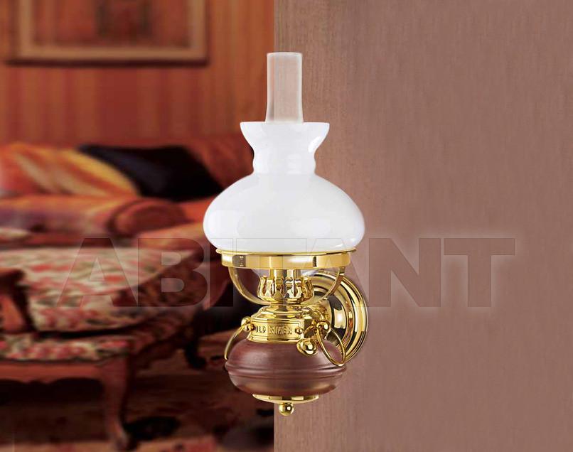 Купить Светильник настенный RM Moretti  2013 1141.V.6