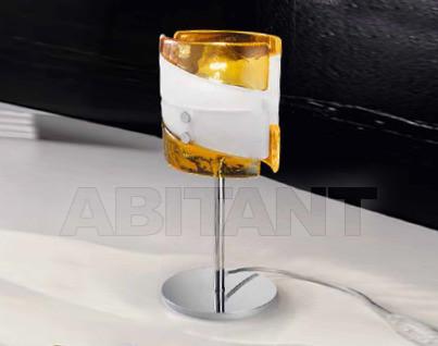 Купить Лампа настольная Gea Luce srl Gea barbara L colorato