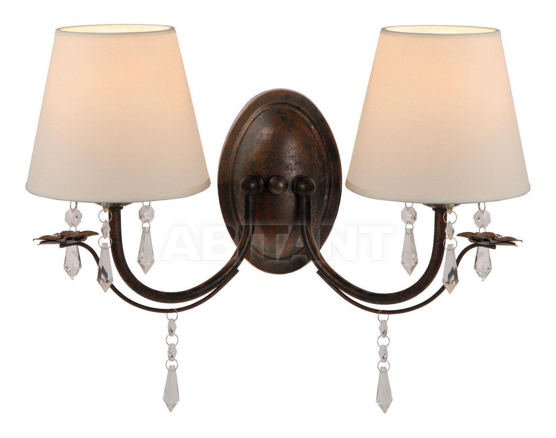 Купить Светильник настенный BARI Lucide  Cottage 71222/02/97