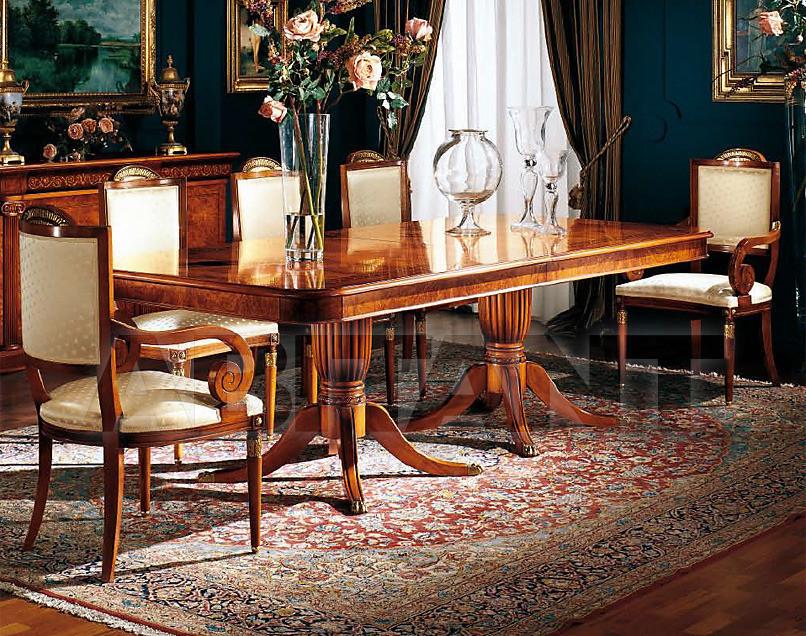 Купить Стол обеденный Armando Rho Elegance A31