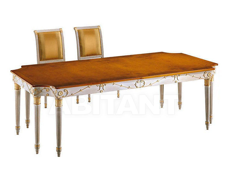 Купить Стол обеденный Armando Rho Elegance A345 2