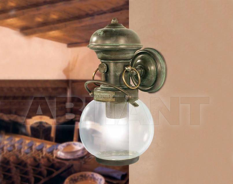 Купить Светильник настенный RM Moretti  2011 1639.AR