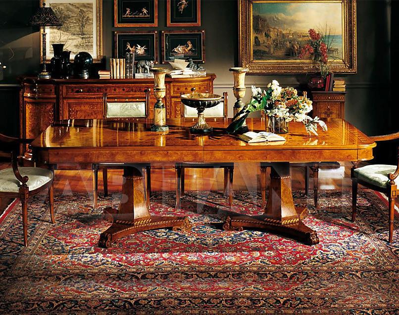 Купить Стол обеденный Armando Rho Elegance A447