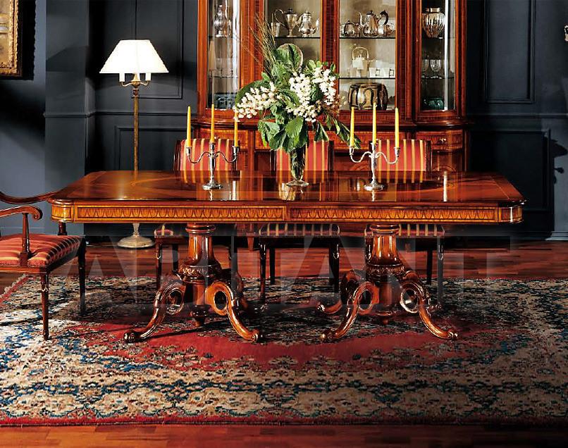 Купить Стол обеденный Armando Rho Elegance A556