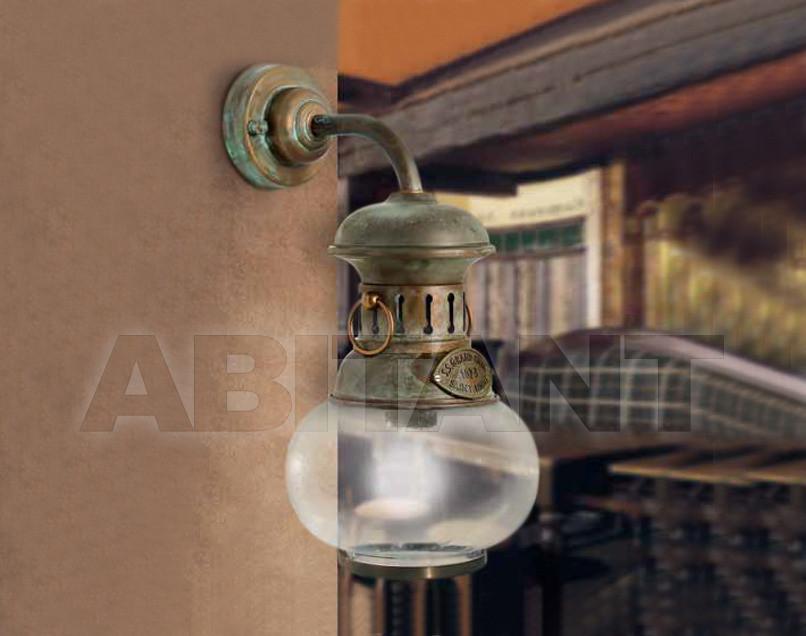 Купить Светильник настенный RM Moretti  2011 1598.AR