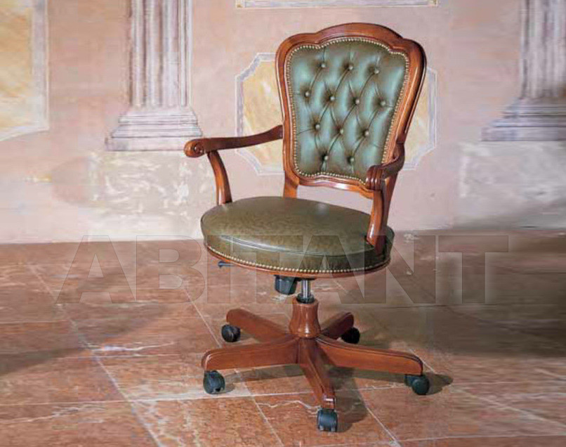 Купить Кресло  Stile Elisa Barocco 1501