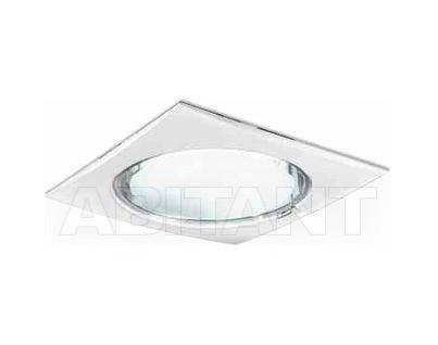 Купить Встраиваемый светильник Gea Luce srl Magie GFA35026